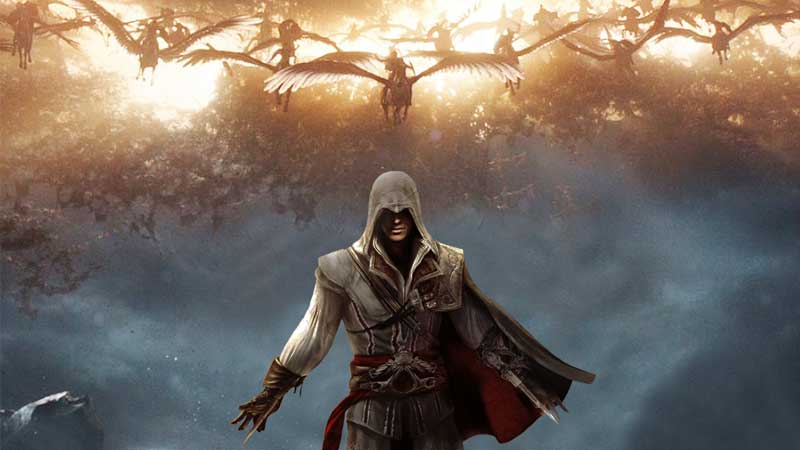 Assassin S Creed Kingdom Will Be Revealed In February 2020 Leak