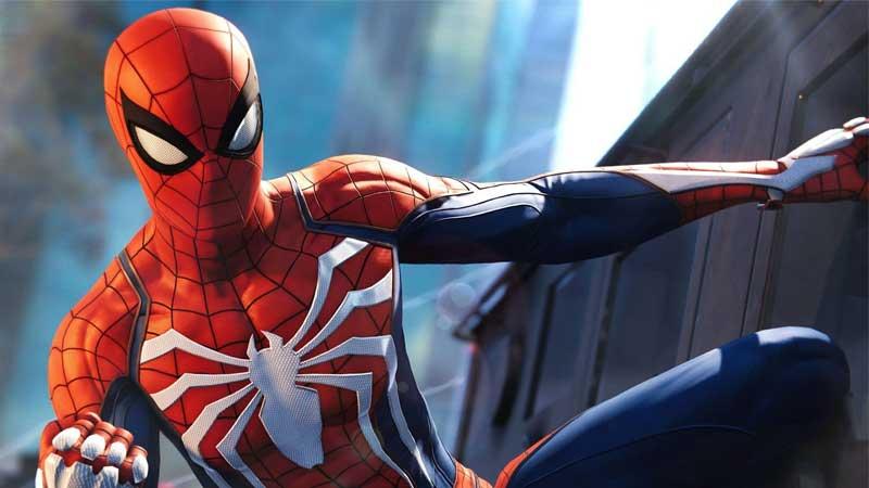 Marvel's Spider-Man - Best PS4 Exclusive