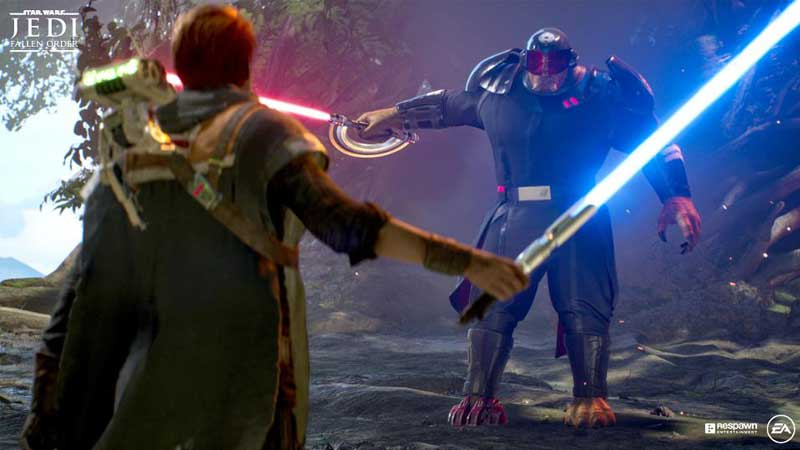 Star Wars Jedi Fallen Order Cheats