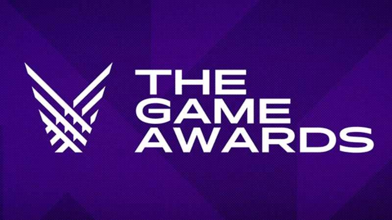 the game awards 2019i