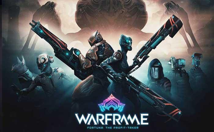 Best Warframe Tier List 2020