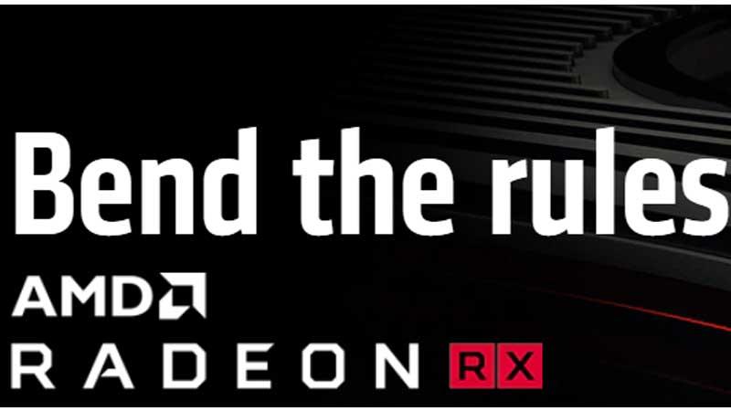 AMD 2080 Rival GPU