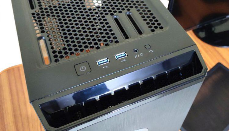 Corsair 175R Gaming Cabinet
