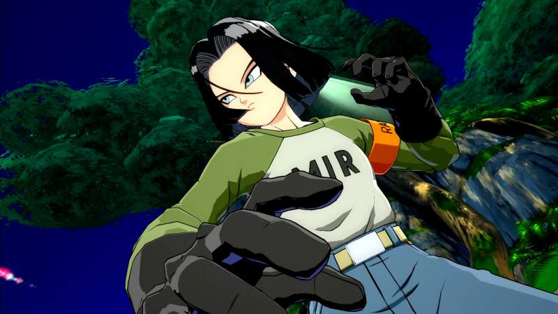 how to defeat android 17 in dragon ball z kakarot