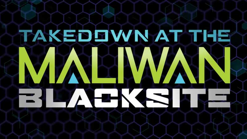 Borderlands 3 Maliwan Blacksite Event