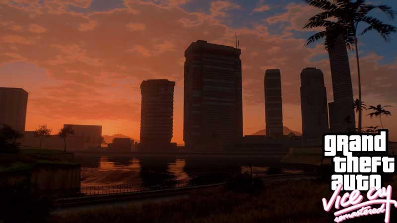 GTA 5 Vice Cry Mod Guide