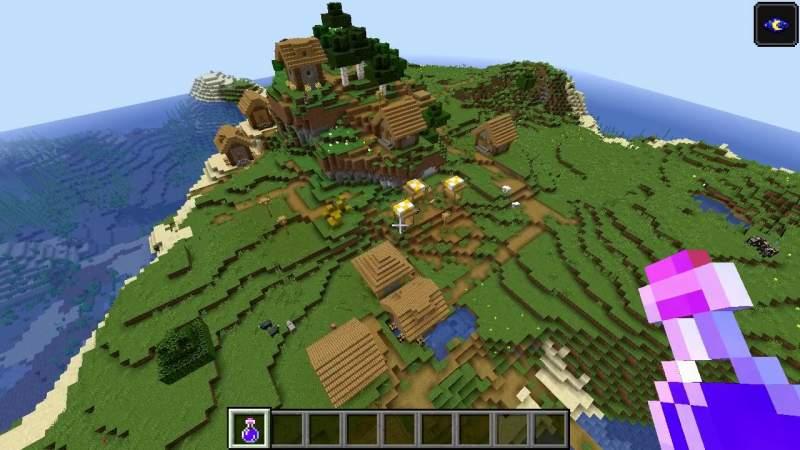 Best Minecraft PC Seeds 1
