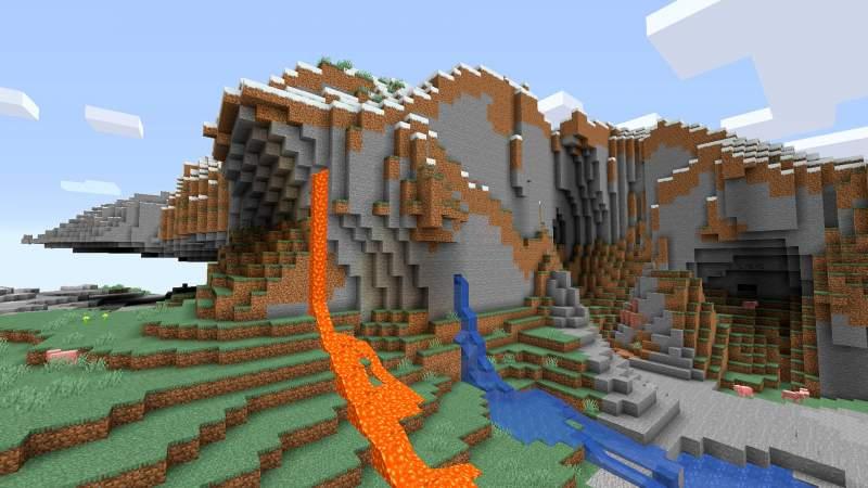 Best Minecraft PC Seeds