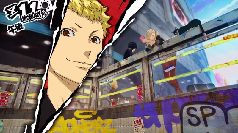 How To Solve Kaneshiro's Palace Puzzles In Persona 5
