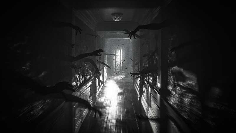 Best Horror Game List 2019