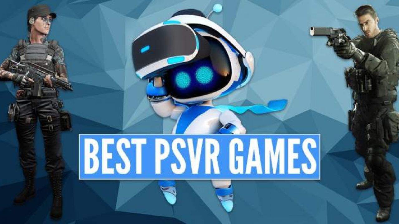10 Best Games For The Psvr 2020 Gamer Tweak Nine pikachu dance to the fitz and the tantrums song handclap. gamer tweak