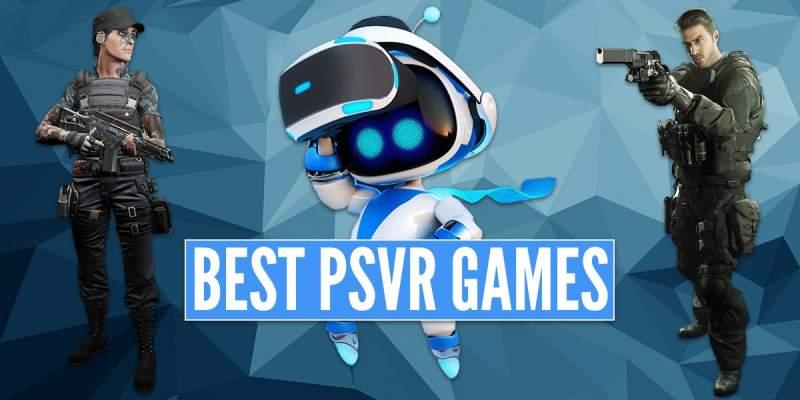 best psvr games 2020
