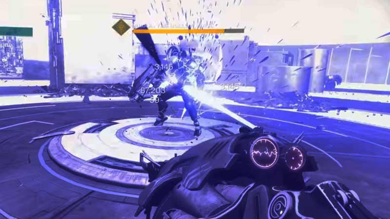 Destiny 2 Inotam Boss Fight
