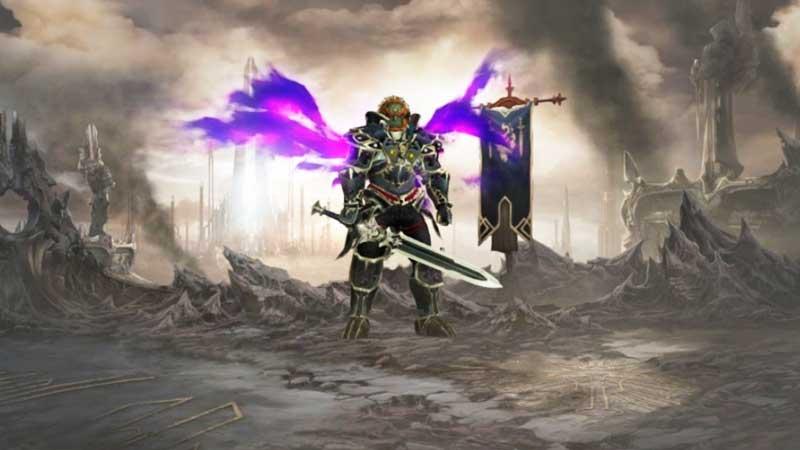 Diablo 3 Patch 2.6.8 Patch Logs