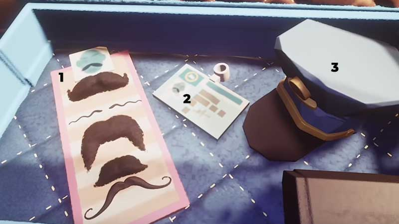 Dreams PS4 Stop Train Puzzle Solution
