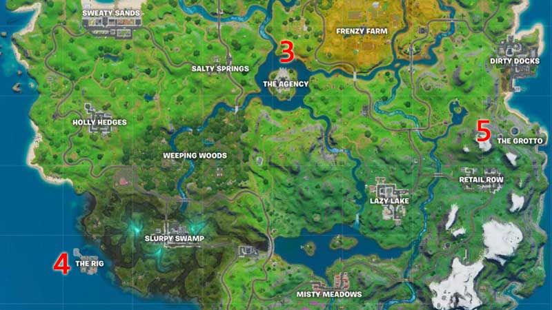 Fortnite 2 Season 2 Chapter 2 Phone Booth Location
