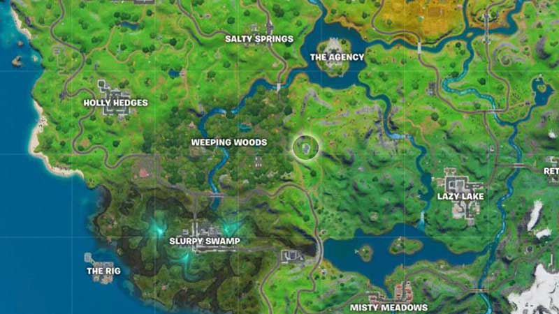 Fortnite Season 2 Chapter 2 Phone Booth Fortnite Season 2 Chapter 2 Phone Booth Location Guide Where To Find Phone Booths