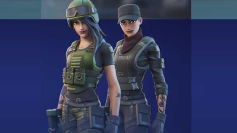 Fortnite 2 Season 2 Unlock Maya