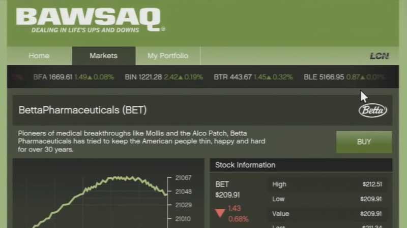 GTA 5 Stock Market Guide