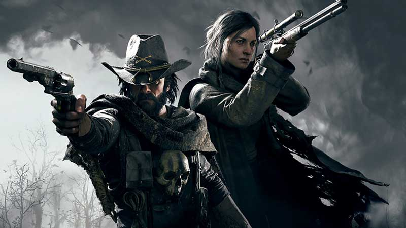 Hunt Showdown PS4 Beginners Guide