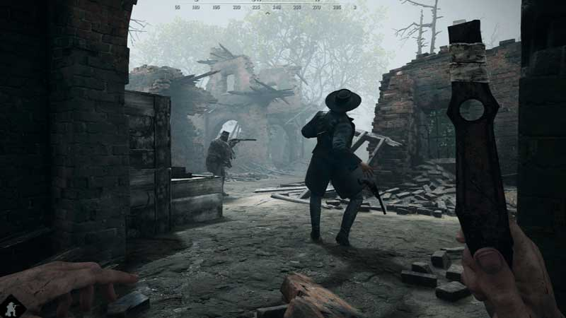 Hunt Showdown PS4 Bounty Hunt Tips