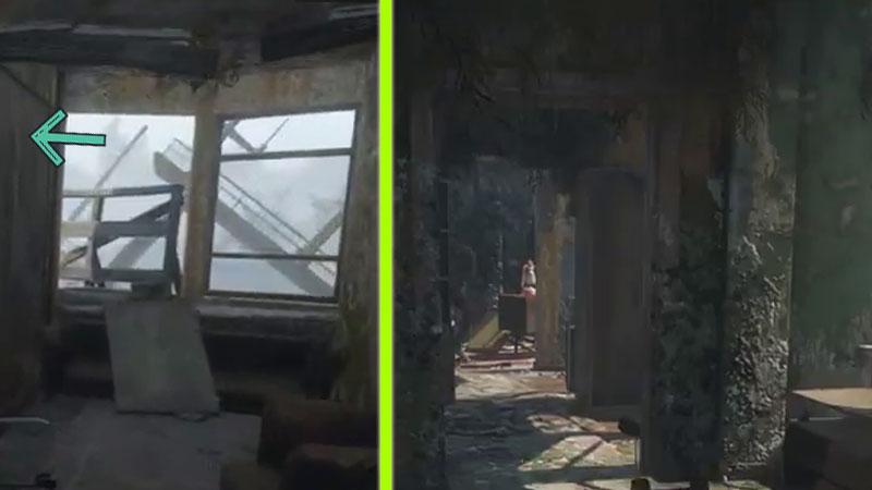 Metro Exodus Sams Story Captains Trap 4 Location Screenshot