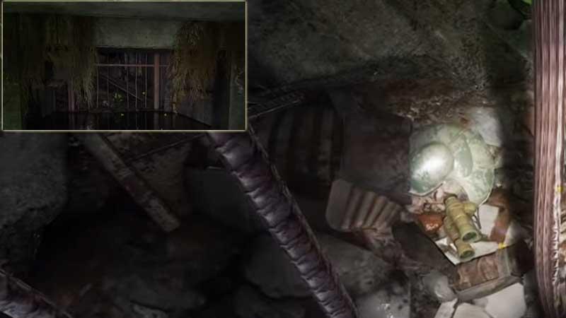Metro Exodus Sams Story Unlock Silencer