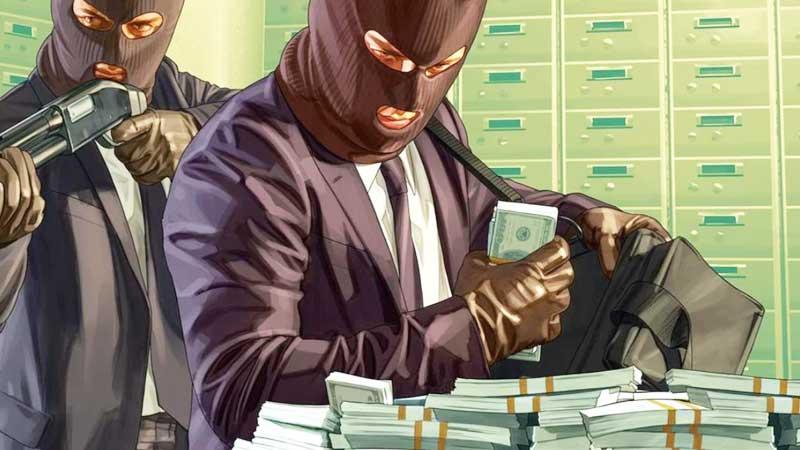 Online Gaming Money Laundering