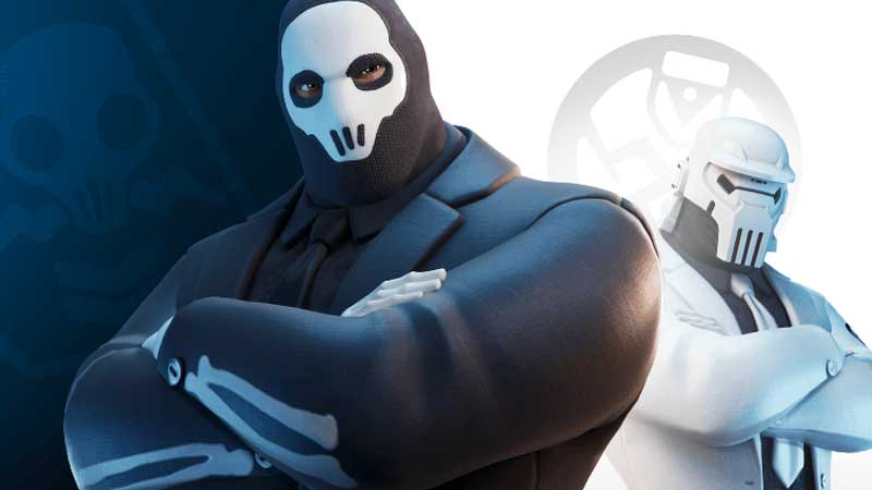 Shadow Safe House Locations In Fortnite Chapter 2 Season 2 Gamer Tweak