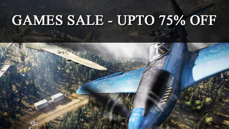 Steam Weekend Sale