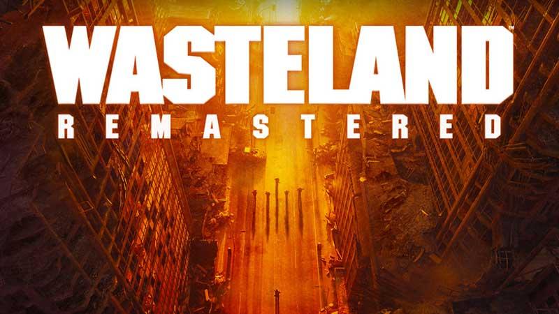 Wasteland Remastered Pre-order Dates