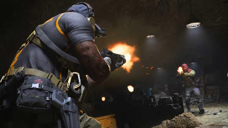 COD Modern Warfare Season 2 Battle Pass
