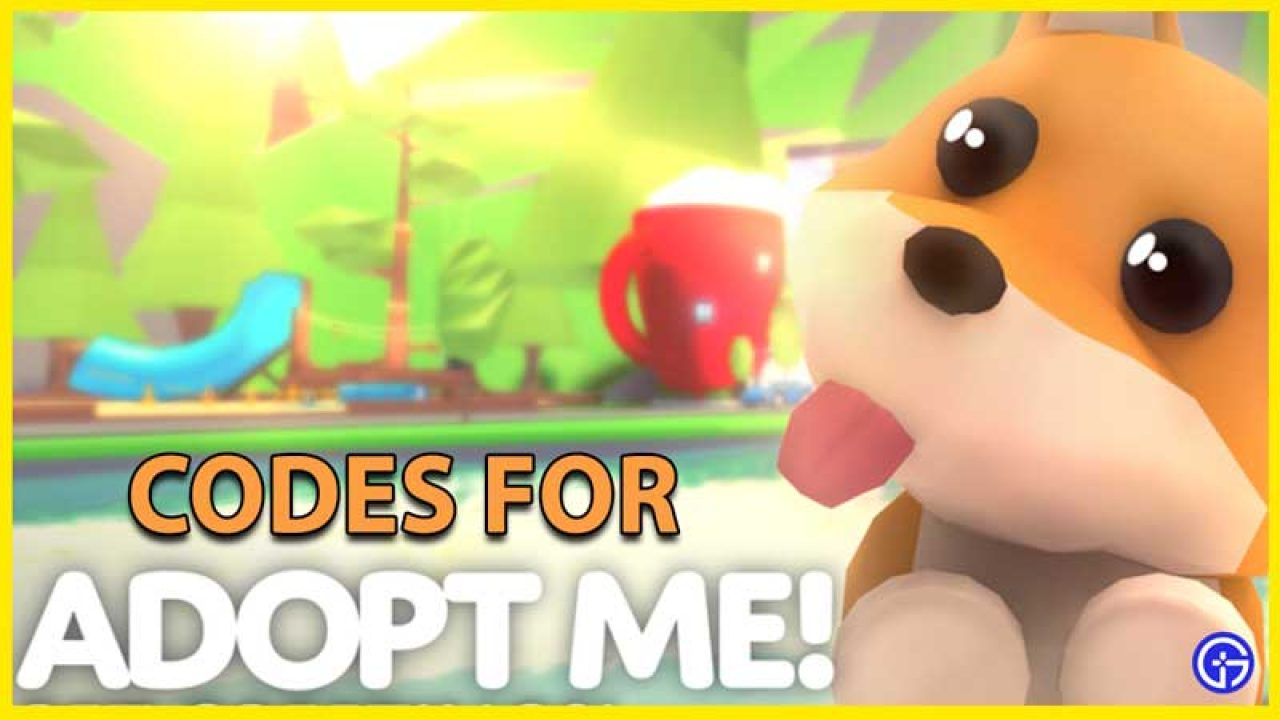 Roblox Adopt Me Codes July 2021 Free Bucks Or Pets Available