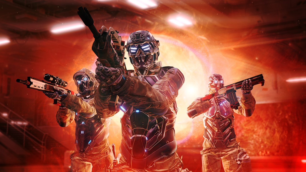 Warface   Free game on steam