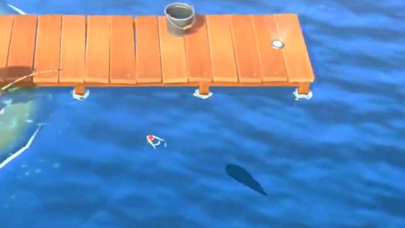 Animal Crossing New Horizons Fishing Guide