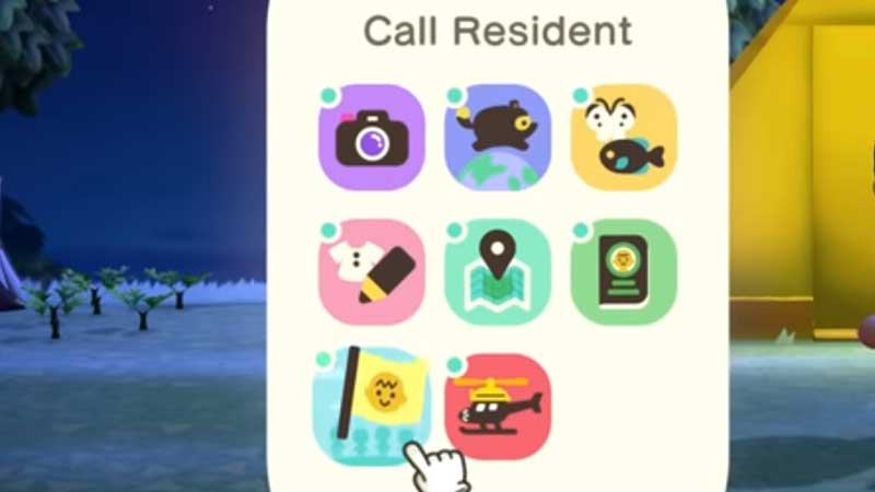 Animal Crossing New Horizons Local Co-op Guide