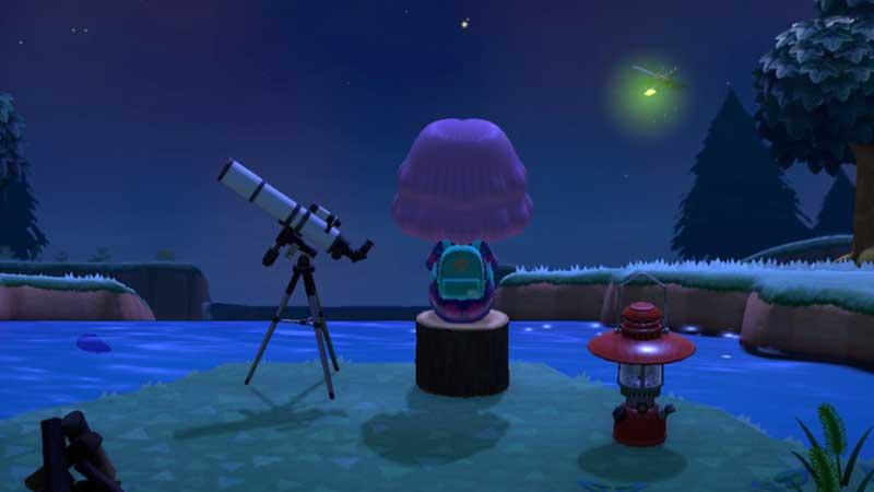 Backpacks In Animal Crossing