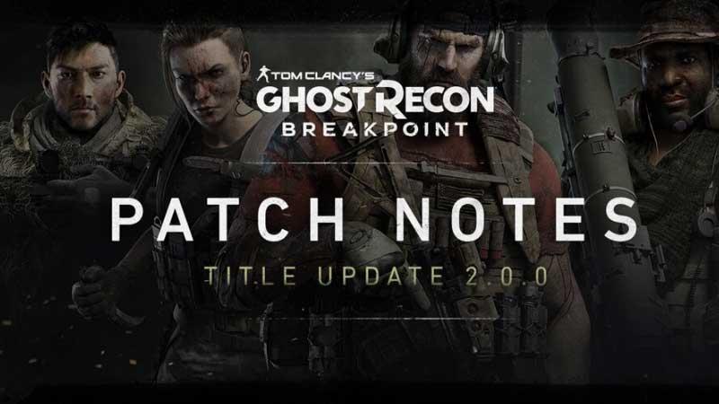 Breakpoint 2.0.0 patch logs