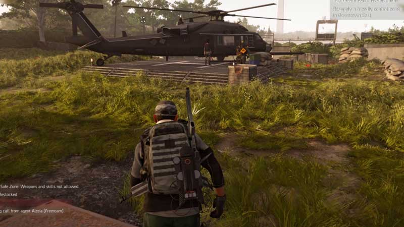 Division 2 Warlords of New York Guide
