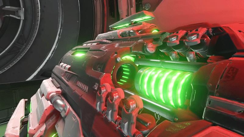 Doom Eternal Unlock BFG-9000