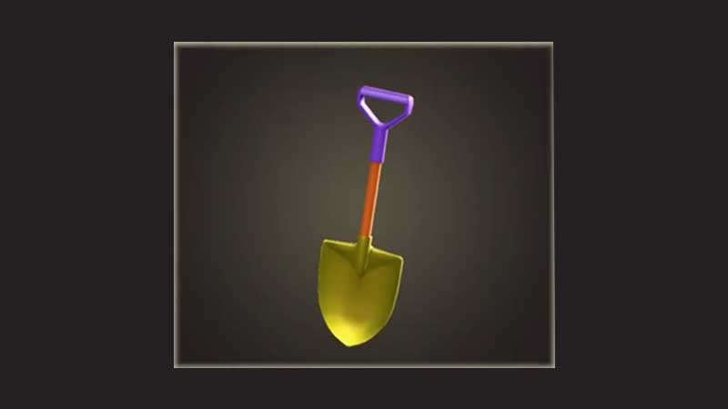 Unlock Golden Shovel Animal Crossing New Horizon