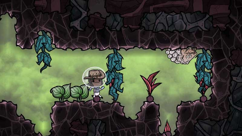 Oxygen Not Included Cheat Code Guide