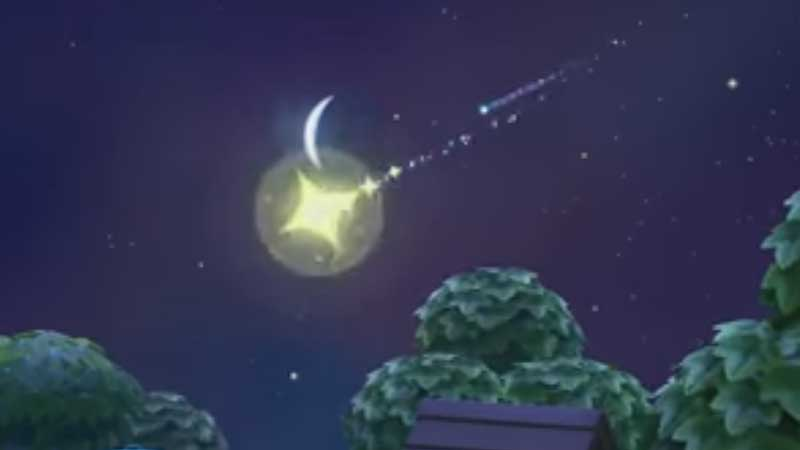 Farm Star Fragments Animal Crossing