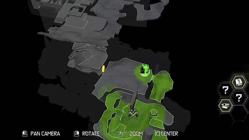 Unlock Map in Doom Eternal