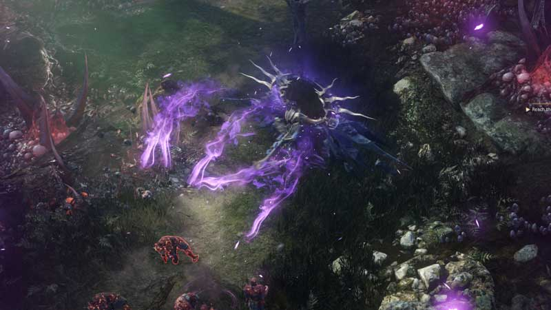 Get Primordial Affinity Wolcen Lords Of Tomorrow