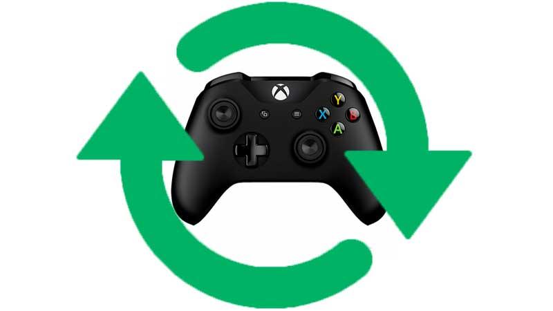 Xbox Controller Firmware Update PC
