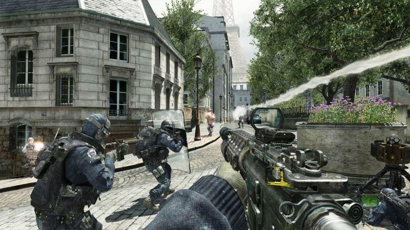COD: Modern Warfare 3 Remastered News