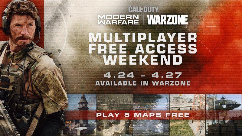 Call of Duty Modern Warfare News