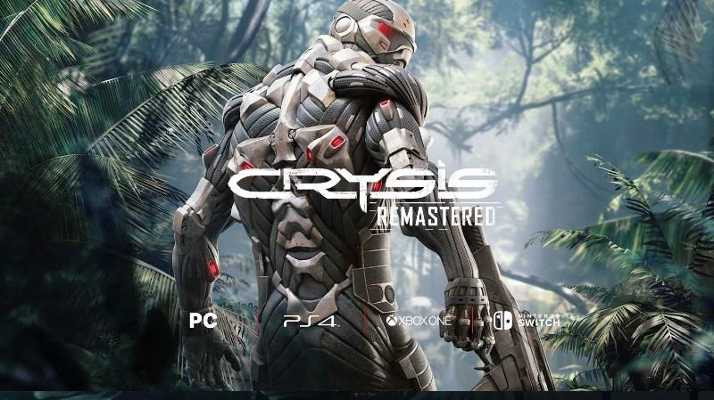 Crysis Remastered News