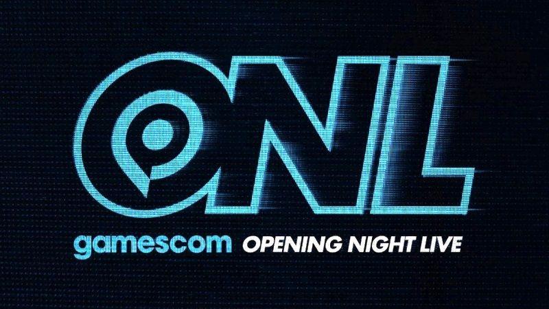 Gamescom 2020 Opening Night Live